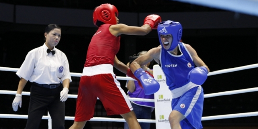 Boxing Canada Nominates Seven Boxers to 2018 Commonwealth Games Team