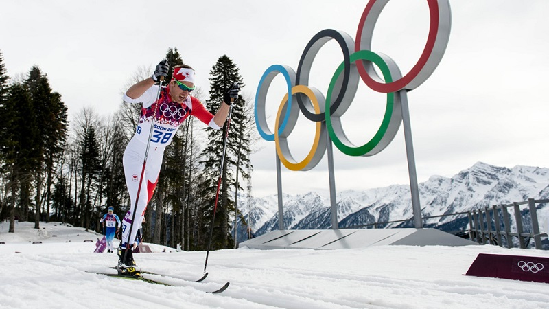 PyeongChang 2018 Canadian Olympic Cross-Country Skiing Team Named