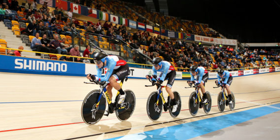 16 Athletes Selected For The Milton World Cup
