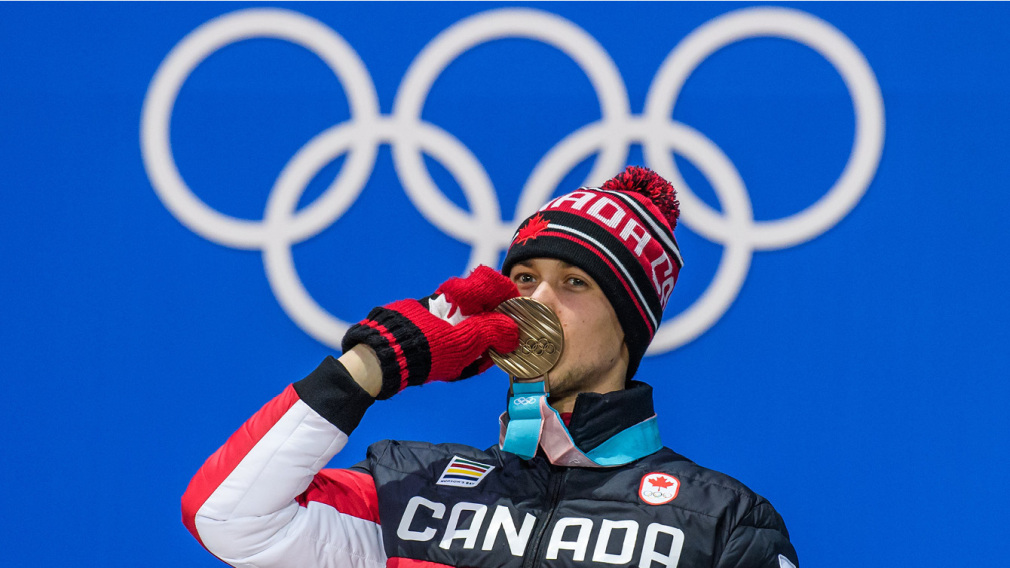 PyeongChang 2018: Team Canada at the end of Day 9