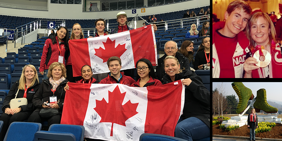 Journey To The Games: How Sport Therapy Helps Athletes Reach Podium Potential & An Introspective Look At A CSIO Physiotherapist's Role In PyeongChang