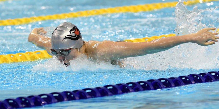 13 Swimmers Named To 2019 Parapan Am Games Team