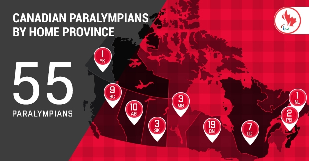 http://paralympic.ca/news-and-events/news/fifty-five-athletes-named-to-canadian-paralympic-team-for-pyeongchang-2018
