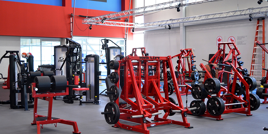 CSIO Strength and Conditioning