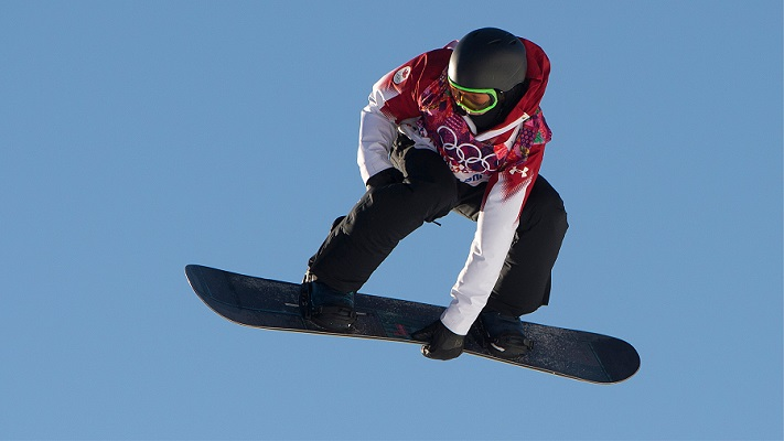 Canadian Slopestyle and Big Air Snowboard Teams Names for Pyeongchang 2018