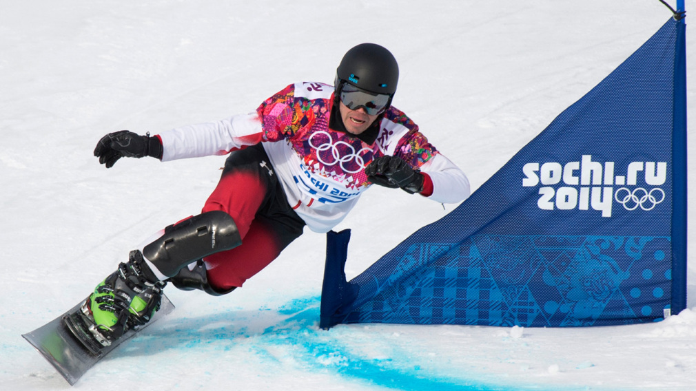 Canadian Halfpipe, Snowboard Cross and Alpine Snowboard Teams Named for PyeongChang 2018