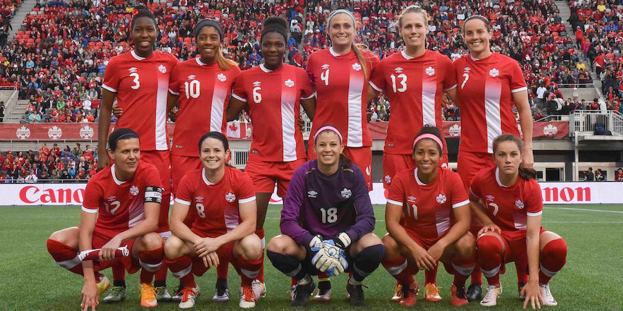 Women's National Soccer Team