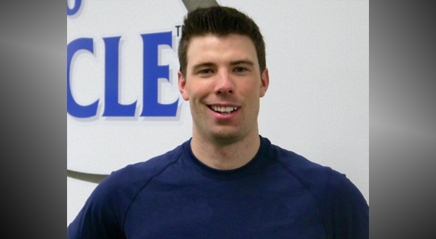CANADIAN SPORT INSTITUTE ONTARIO WELCOMES NEW STRENGTH AND CONDITIONING COACH
