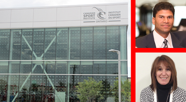CANADIAN SPORT INSTITUTE ONTARIO WELCOMES A NEW LEAD, STRENGTH AND CONDITIONING AND EXECUTIVE ASSISTANT