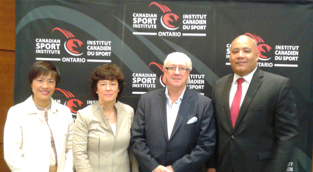 Ontario Investing $9.76 Million to Support Athletes and Para-Athletes