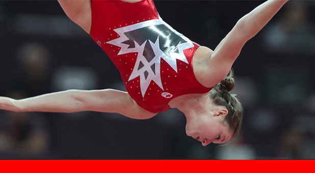 Canadian Trampoline Team Nominated For TORONTO 2015