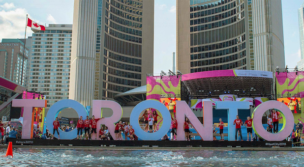 Three Canadian Athletes Awarded New Medals From TORONTO 2015 Following Doping Infractions by International Athletes