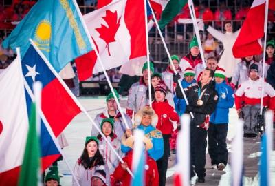 PyeongChang 2018: A Record-Breaking Winter Games for Canada