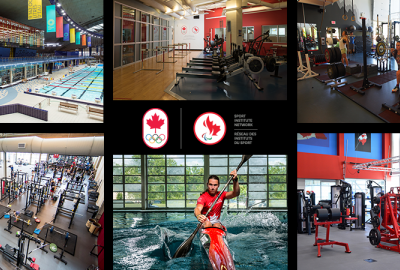 Supporting the Quest for the Podium: The Power of the Canadian Olympic and Paralympic Sport Institute Network