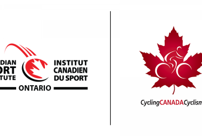 CSIO and Cycling Canada Logos