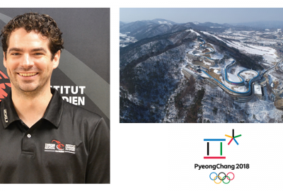On the Ground in PyeongChang: A CSIO Staffer's Role Supporting Team Canada at the Games