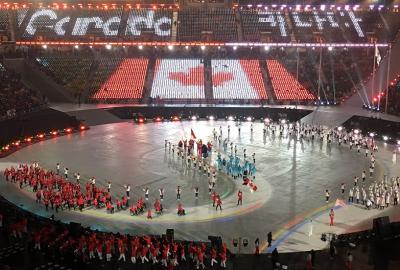 Ontario Athletes Will be Represented in all 5 Sports at the 2018 Pyeongchang Paralympic Games