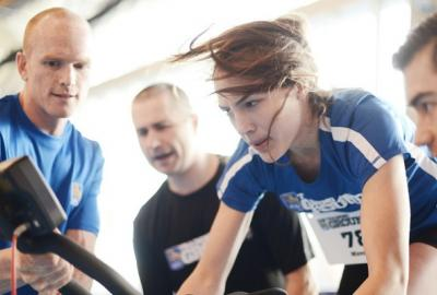 Calling all future Olympians: RBC Training Ground expands nationwide search