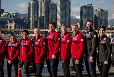 Seven Para Snowboarders Selected To Canadian Paralympic Team For PyeongChang 2018