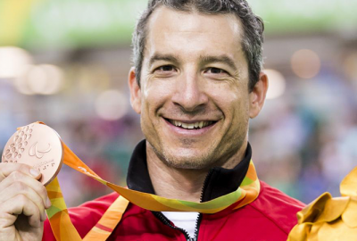 Canada Adds Third Cycling Medal At Paralympics