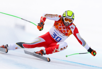 Canadian Alpine Skiing Team Named for PyeongChang 2018