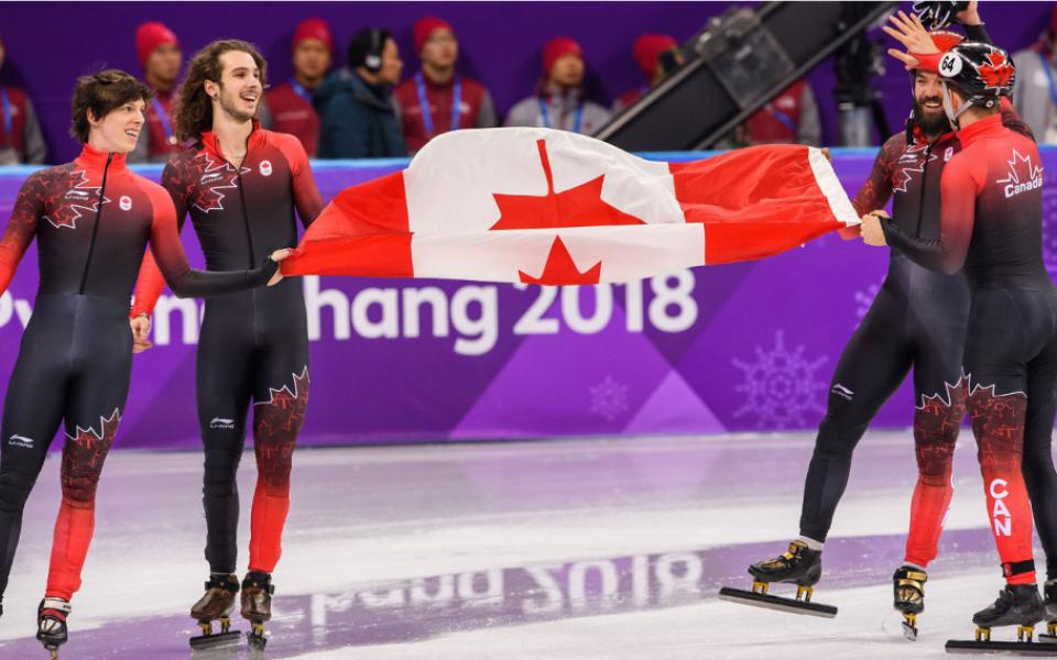 PyeongChang 2018: Team Canada at the End of Day 13