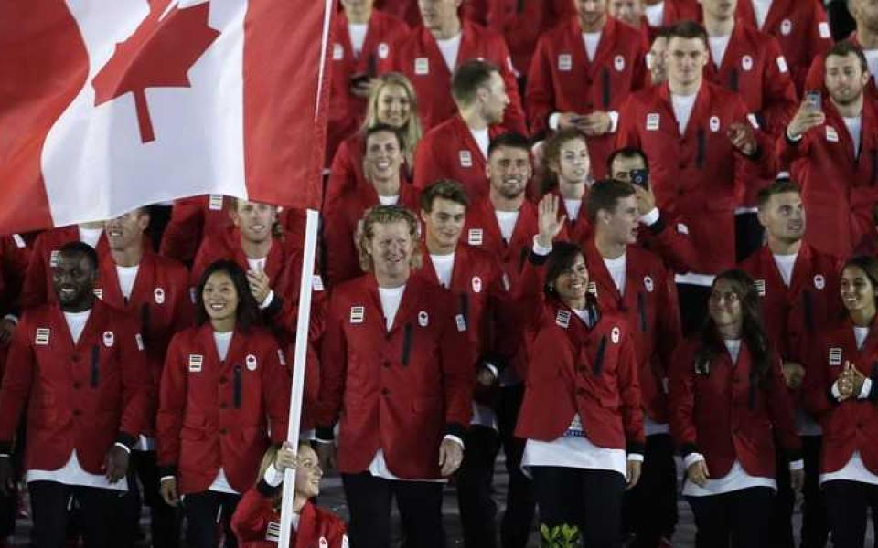 The Games Mindset: How CSIO Mental Performance Consultant Help Athletes Prepare for the Olympic and Paralympic Games