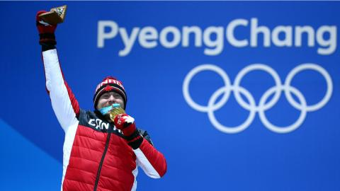 PyeongChang 2018: Team Canada at the End of Day 12