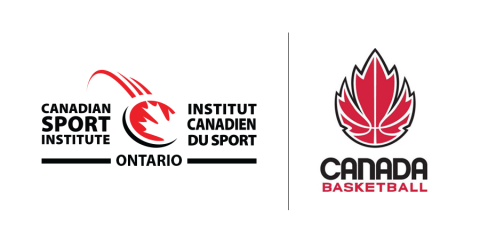 CSIO and Canada Basketball