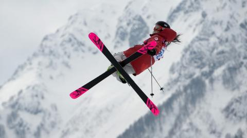 Canadian freestyle skiing team named for PyeongChang 2018