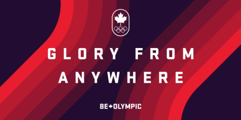 Glory from Anywhere