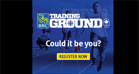 RBC Training Ground seeks podium potential athletes in Ontario